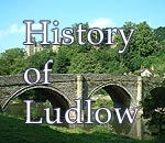 History of Ludlow