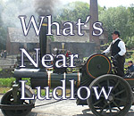 Things to Do Near Ludlow