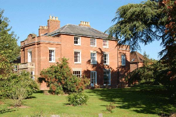 Elm Lodge Bed Breakfast Ludlow UnitedKingdom