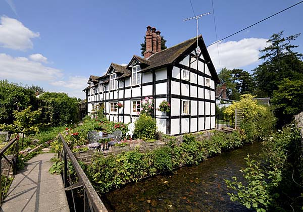 Millstream Cottage