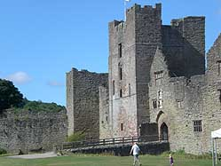 The Keep, Ludlow Castle